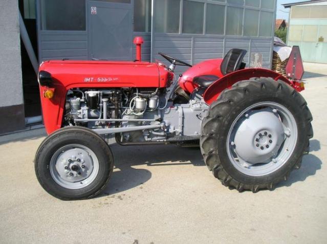 Traktor IMT 533  & 539 opća tema tema traktora 208bgvc