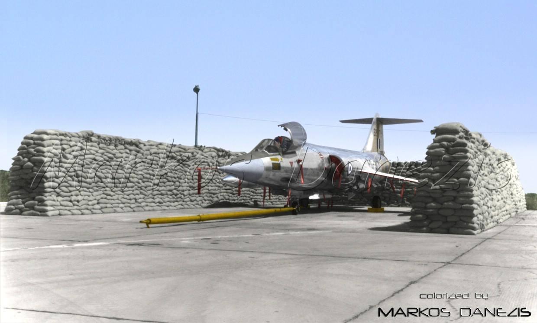 F-104G Starfighter  HAF οπως μας παραδωθηκαν 20fvx8o