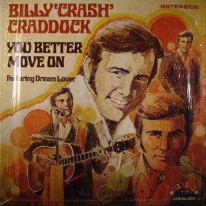 Billy 'Crash' Craddock - Discography (31 Albums) 20pbxgo
