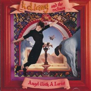K.D. Lang Discography (24 Albums = 26CD's) 210g8lw