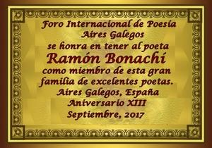Premios de: Ramón Bonachi 219ur1u