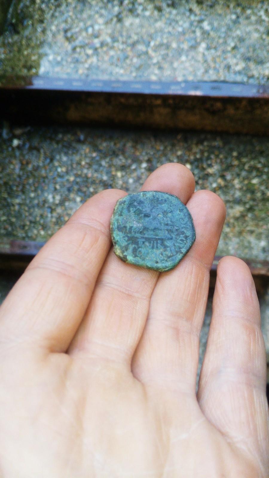 As de Caesaraugusta por Augusto 21bounr