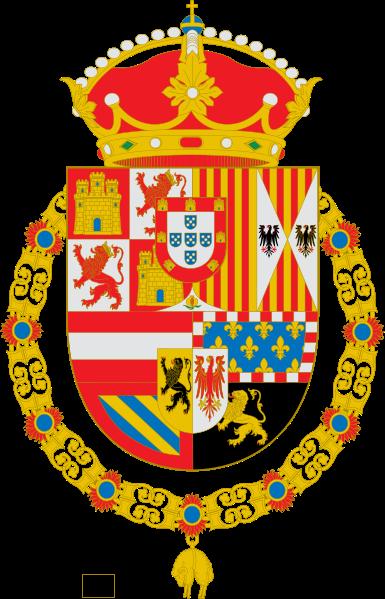 Tostao (100 reis). Felipe III de España (II de Portugal). Lisboa 21x3c9