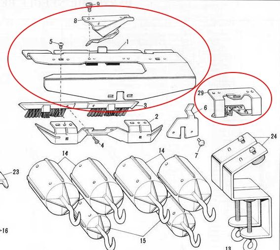 Отличие KR-850 от KR-830 23jlsnd