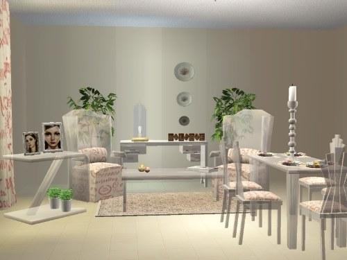 Acrylic Furniture 240x7gl