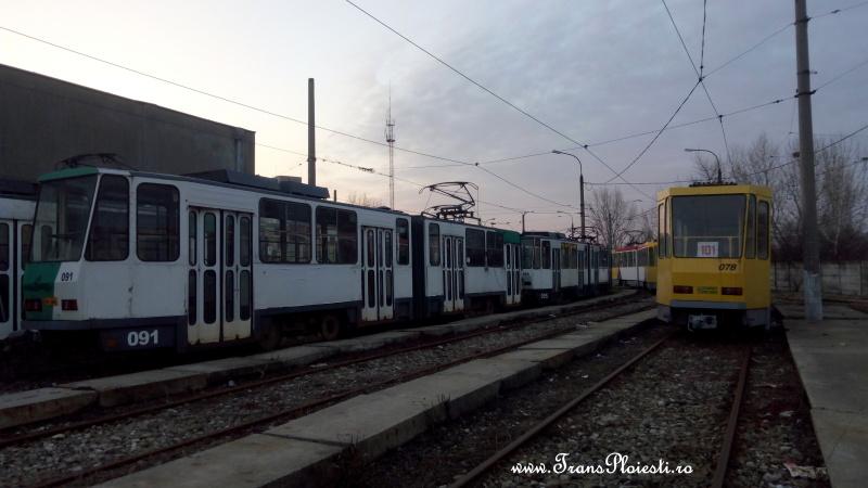 Depoul de tramvaie T.C.E. Ploiești - Pagina 2 240yw4o
