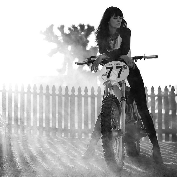 Nikki Lane , la reina de la carretera - Página 8 245byie