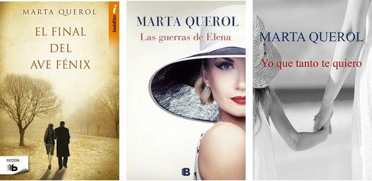 Yo que tanto te quiero, la tercera parte de la trilogía de Marta Querol 2462mvc