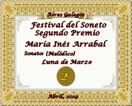 Premios de María Inés Arrabal 24bixir