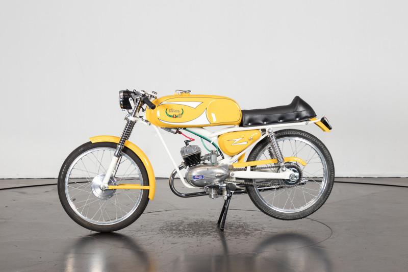 50cc - Itom 50cc de carreras 1967 24dr8l3