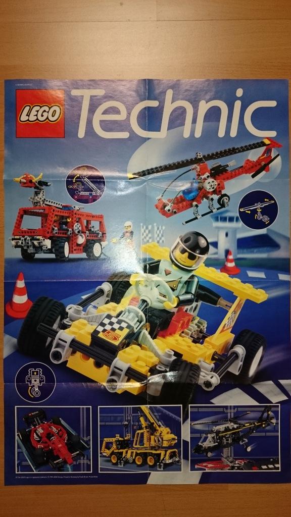 Αφίσες LEGO 24llu2w