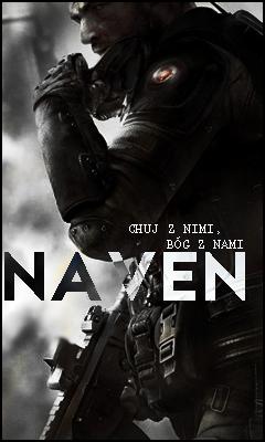 Naven Windwalker
