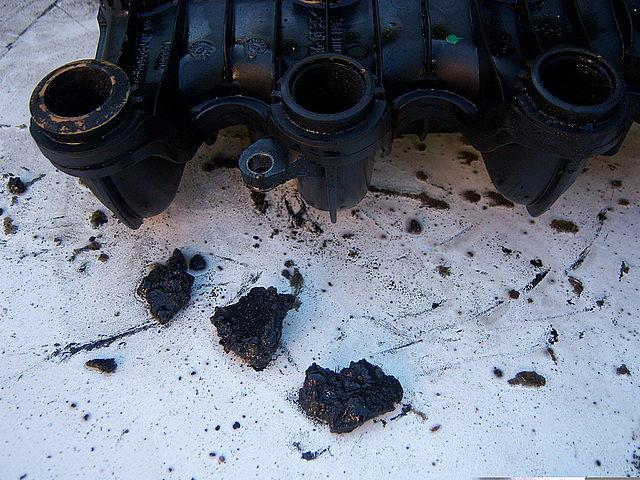 [BRICO J] Instalar decantador de aceite al motor 1.6 CDTI 24vqq02