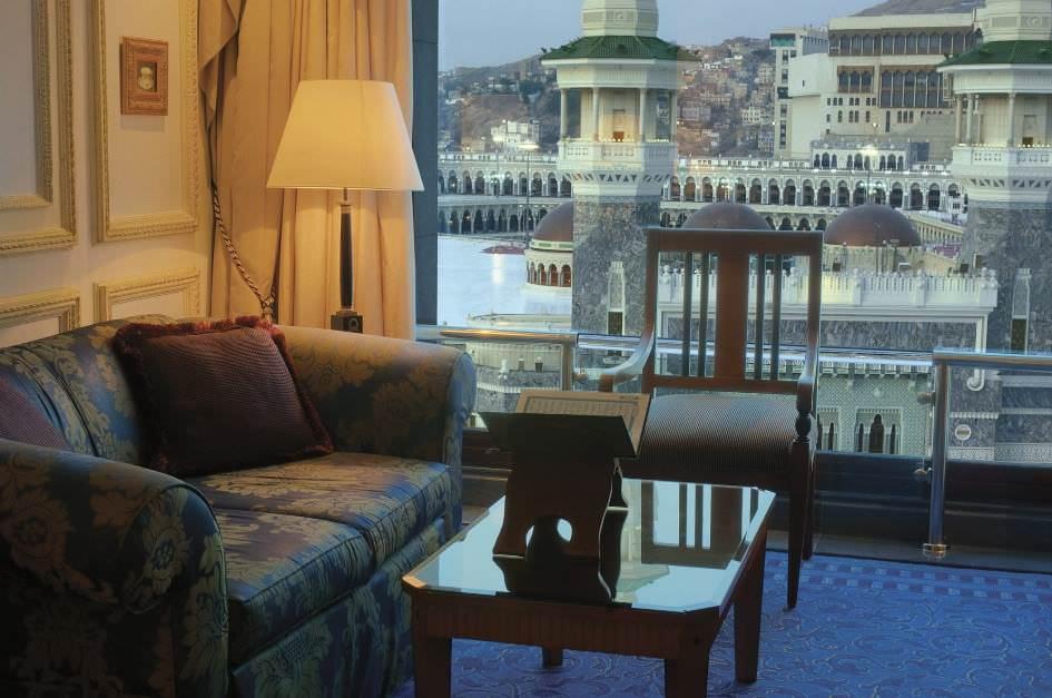 أفضل فنادق مع إطلالة على الحرم المكي الشريف 24xh1f6