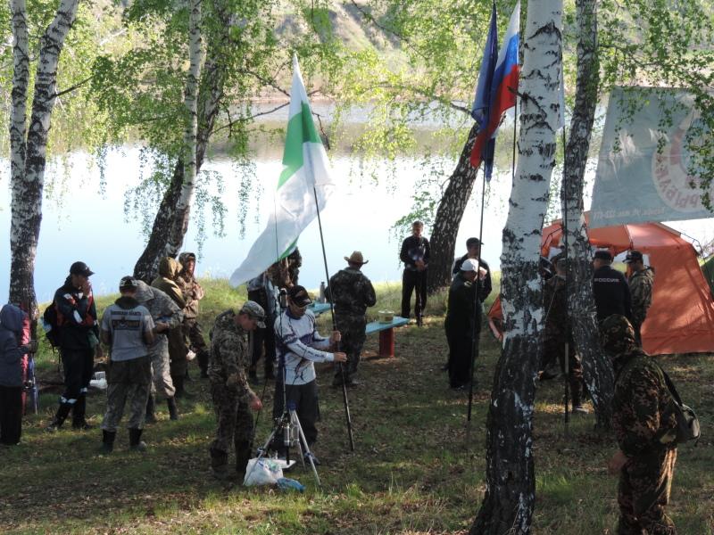 Кубок Курганской области по ловле спиннингом с берега - Страница 3 25smydd