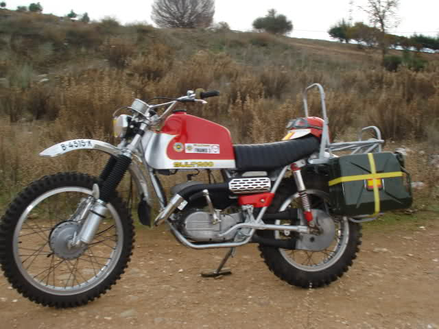 Colección TT Competición: Bultaco,Montesa,Ossa 25tjfif