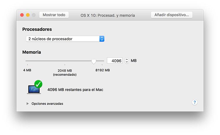 [TUTORIAL] VMWARE: INSTALANDO OS X EL CAPITÁN EN OS X Y WINDOWS... A LA BILBAÍNA 263io7a
