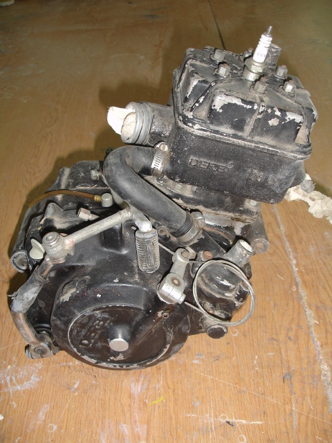 Replica Derbi 125 Moto Herna 27yivn