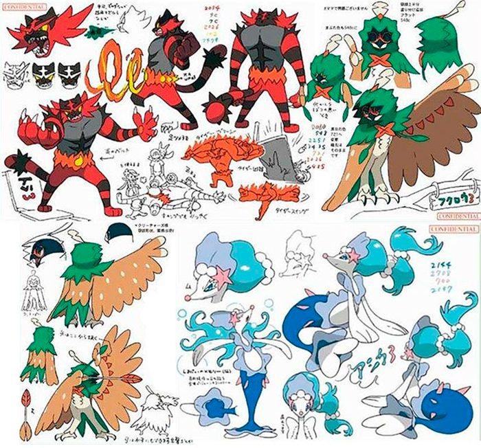 Videojuego >> Pokémon Sol y Pokémon Luna (23 de Noviembre) - Página 5 28a13wn