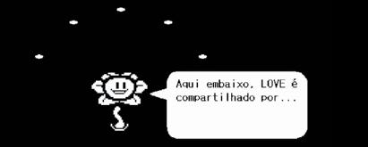 UNDERTALE RPG (CHEIO) - ROUND 11 - A bússola. - Página 2 28anuih