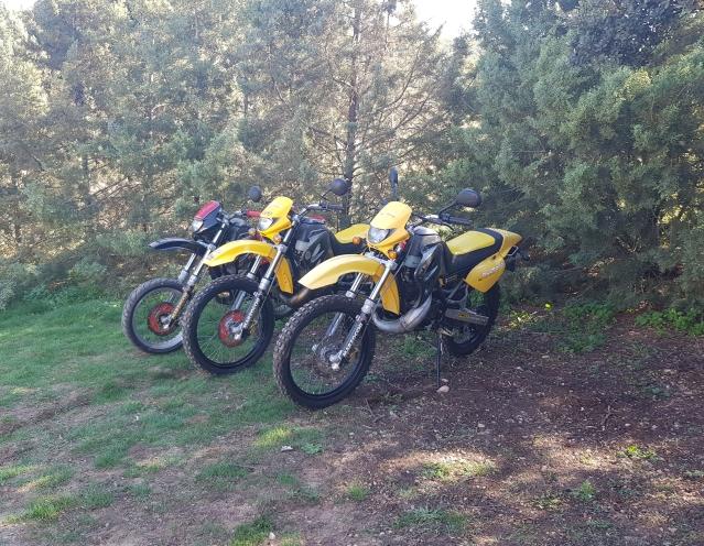 Bultaco Lobito 50 28mptgg