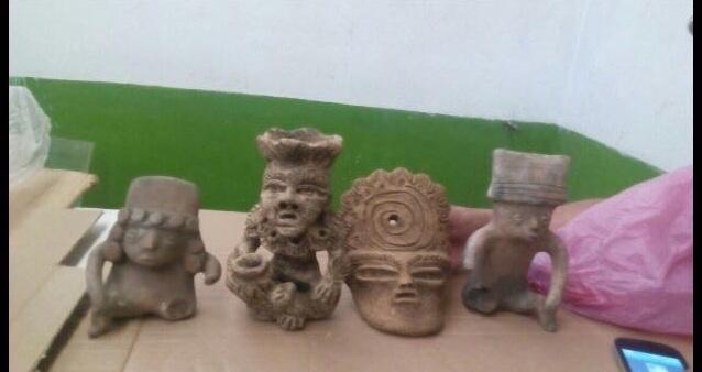 Figuras prehispánicas  28qstvd