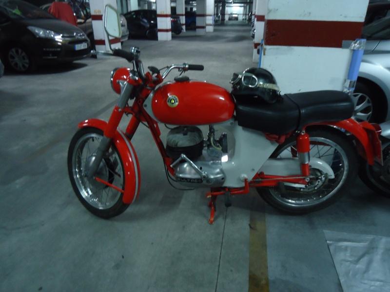 Otras motos de los participantes en el foro 28s7brt