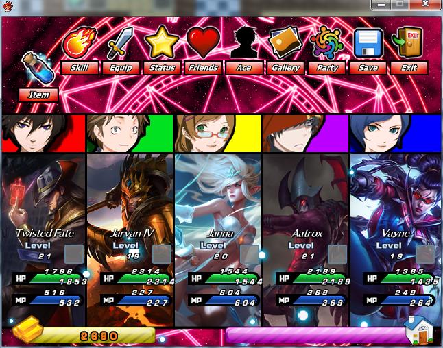 [RPG Maker Ace] Cronicas del Destino - Una historia Gamer 292uwhs