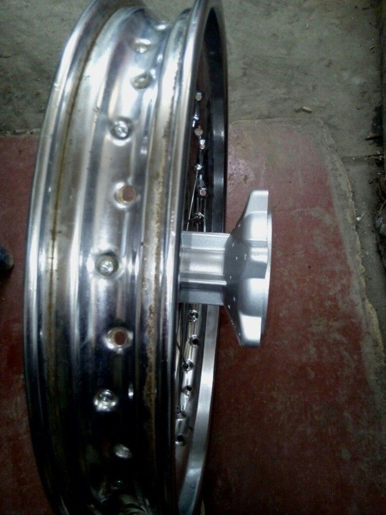"""Замена колес на Зонгшен LZX 200S (на 18"""", 21"""") - Страница 15 29oh5cm"""