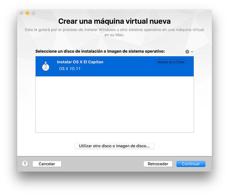 [TUTORIAL] VMWARE: INSTALANDO OS X EL CAPITÁN EN OS X Y WINDOWS... A LA BILBAÍNA 29uztid