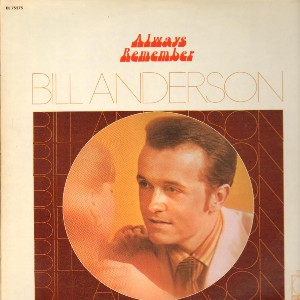 Bill 'Whisperin' Bill' Anderson - Discography (94 Albums = 102 CD's) 2a0mark