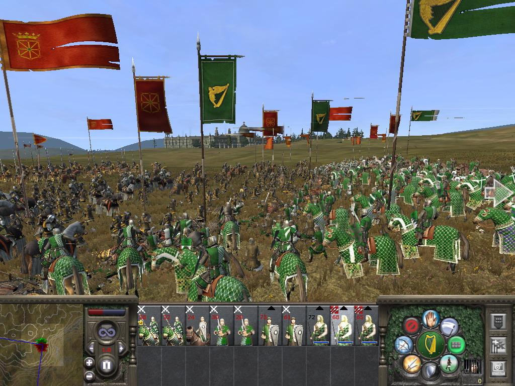 MOD Gran Campaña (Incluye 9 facciones nuevas) 2a4x1yx