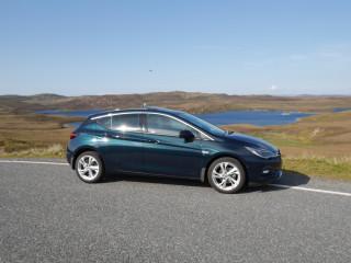 Guía para usuarios Opel Astra K: Colores 2a6wm09