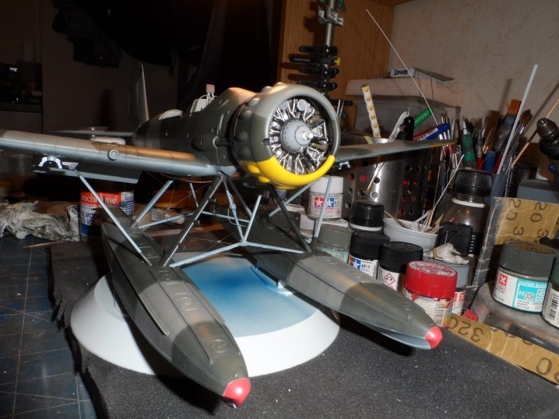 Arado A196A-3 Revell 1/32 2aajcpk