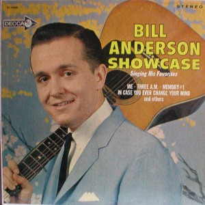 Bill 'Whisperin' Bill' Anderson - Discography (94 Albums = 102 CD's) 2ah79yv