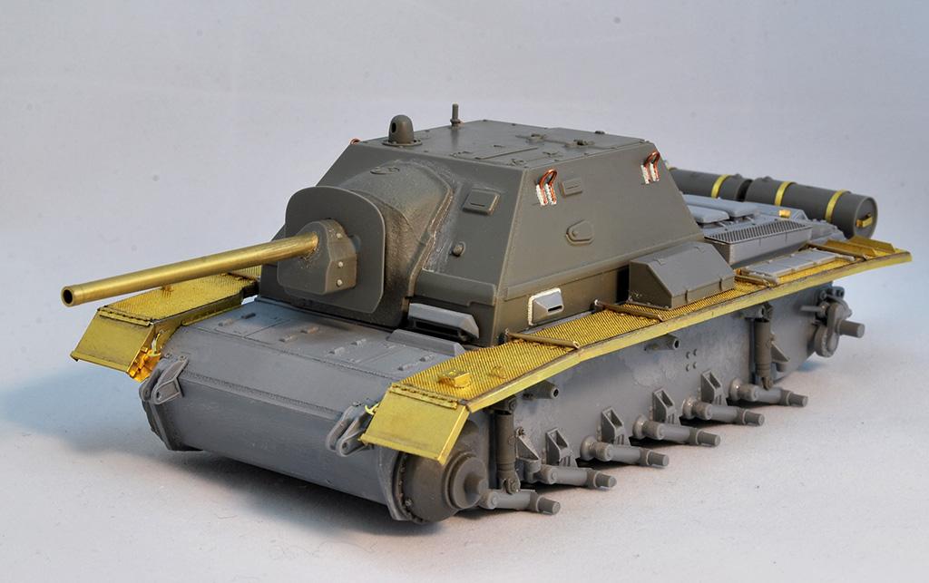 СУ-76И 2bcpwh