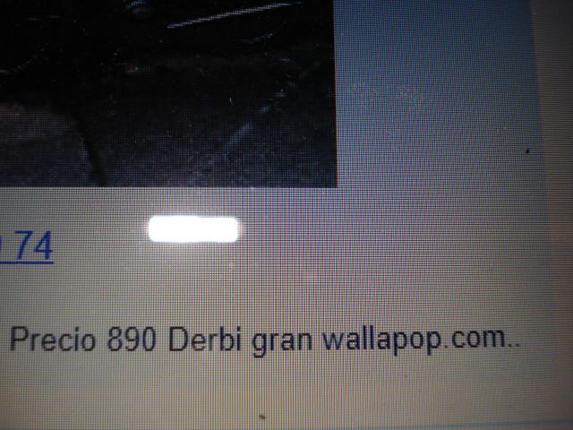 Comprar Derbi Gran Sport 2cej713