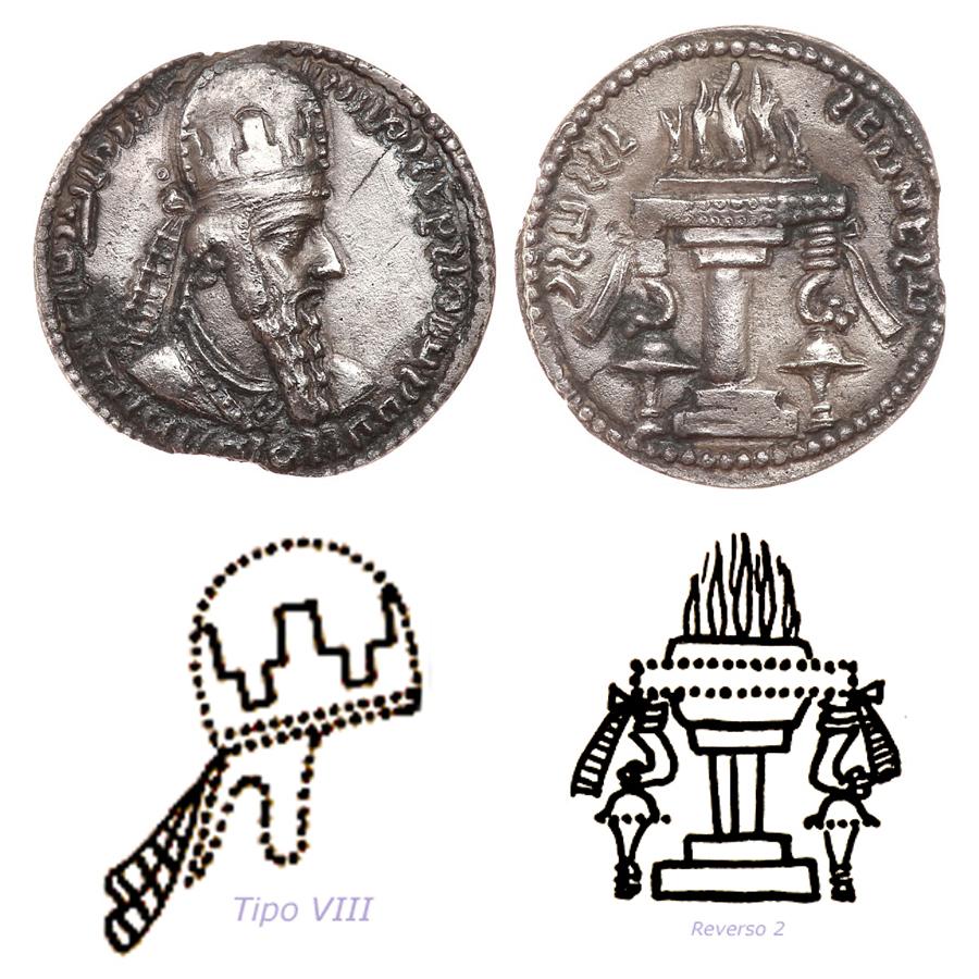 Las coronas de los shas de Persia. 2cgy2yc