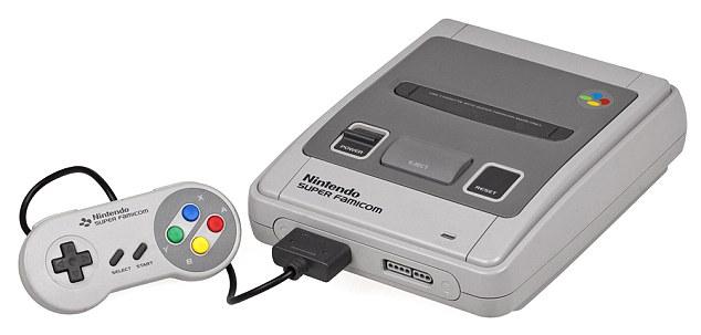 Super Nintendo 2cok68i