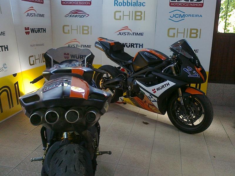 As fotos do 1º Salão Motos de Competição 2d8mj6b
