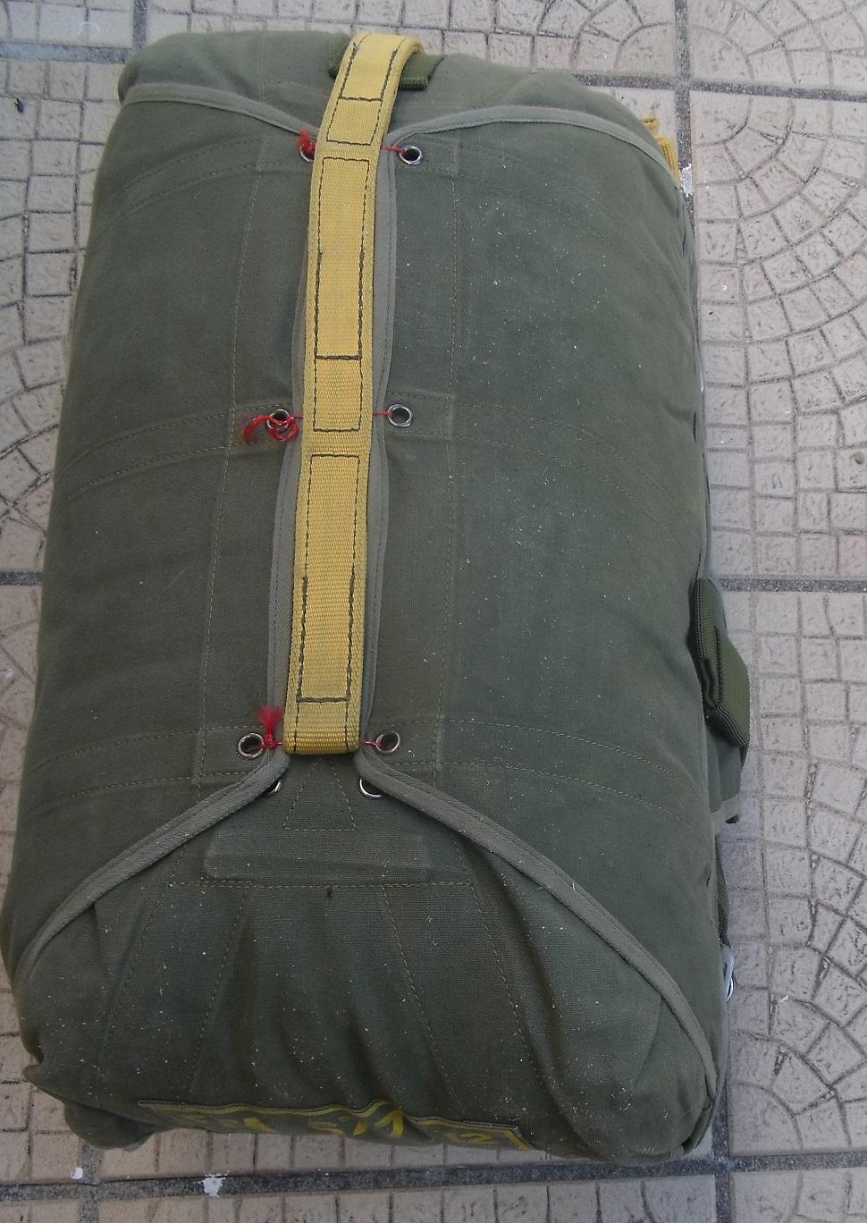Les parachutes dans l'armée Française depuis 1945 - Orienté Armée de Terre 2d960w8