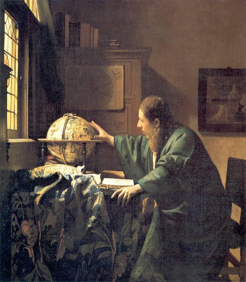 Astronomia Nas Belas Artes 2dhac7b