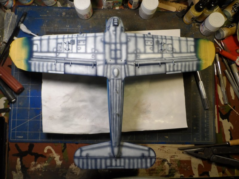 Arado A196A-3 Revell 1/32 2dhuvt2