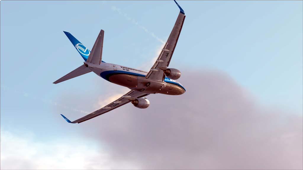 Boeing 737-700 Vasp 2dirr6u