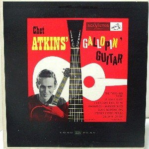 Chet Atkins - Discography (170 Albums = 200CD's) 2e2ge2s