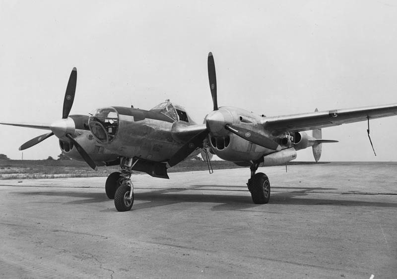 Avion Américain Lockheed P38 Lightning 2ecn3mv