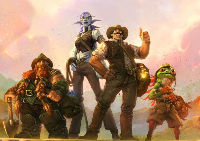Objevitelská liga - Honba za zlatou opicí 2edqkq1