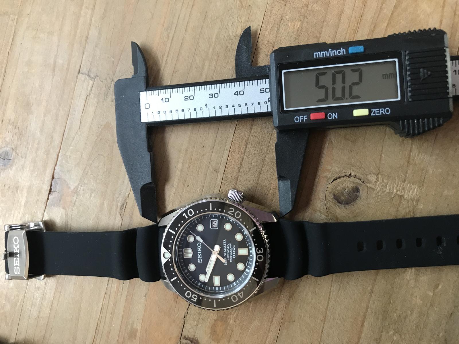 Seiko SPB079J1 Prospex Automatic 200M 2gui7uf