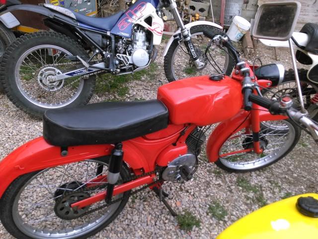Moto Guzzi Dingo... regalada 2h3cyv5