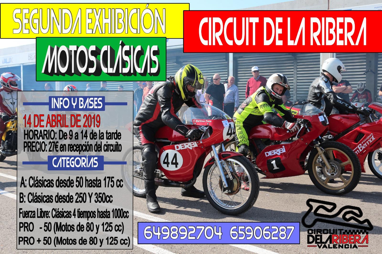 Circuit de la Ribera (Vcia.) 2h8709z